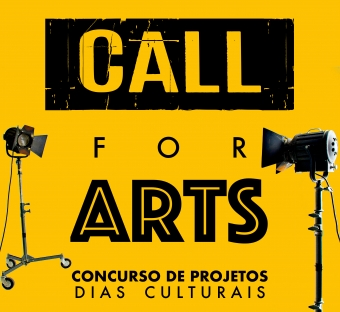 CALL FOR ARTS